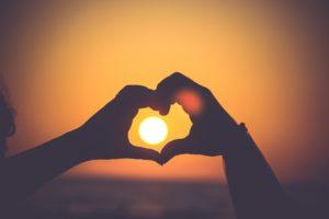 coeur-et-coucher-de-soleil