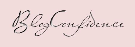 Logo BlogConfidence