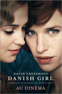 Livre Danish Girl
