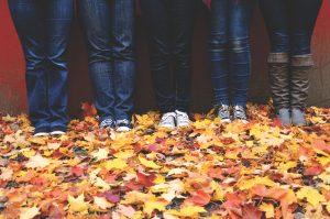 notre adolescence