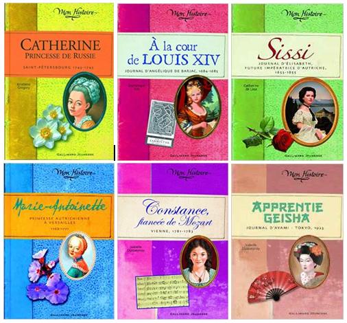La liste des livres que les ados aiment lire