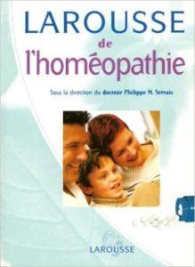 larousse de lhoméopathie