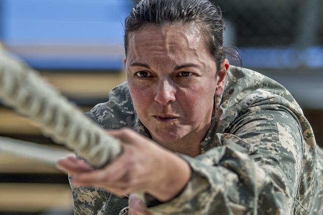 Interview d'un Gendarme (femme)